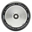 Wheel Blunt Hollow 120mm silver