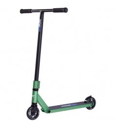 Freestyle koloběžka Rideoo Flyby Green