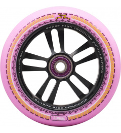 Wheel AO Mandala 110mm pink