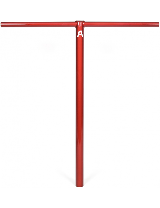 Handlebars Analog Genesis V3 L Red