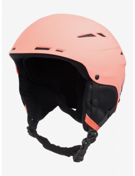 Helmet Roxy Alley Oop ocean depths beauvallon bay 2020/21 women's size 54cm