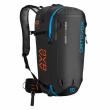 Backpack Ortovox Ascent 28 S black Avabag KIT