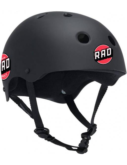 RAD Multi Brusle Helma (L | Černá)
