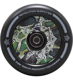 Wheel Revolution Supply Hollowcore 110mm Snake Skin