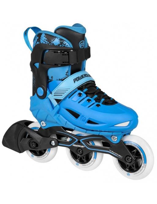 Children's roller skates Powerslide Phuzion Universe Blue