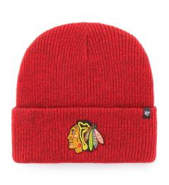 Čepice NHL 47 Brand Cuff Knit Brain Freeze SR