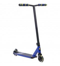 Freestyle scooter Invert Supreme 2-8-13 Blue / Yellow