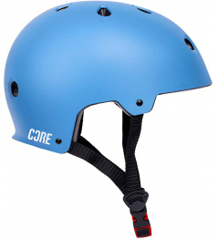 Helmet Core Basic SM Blue