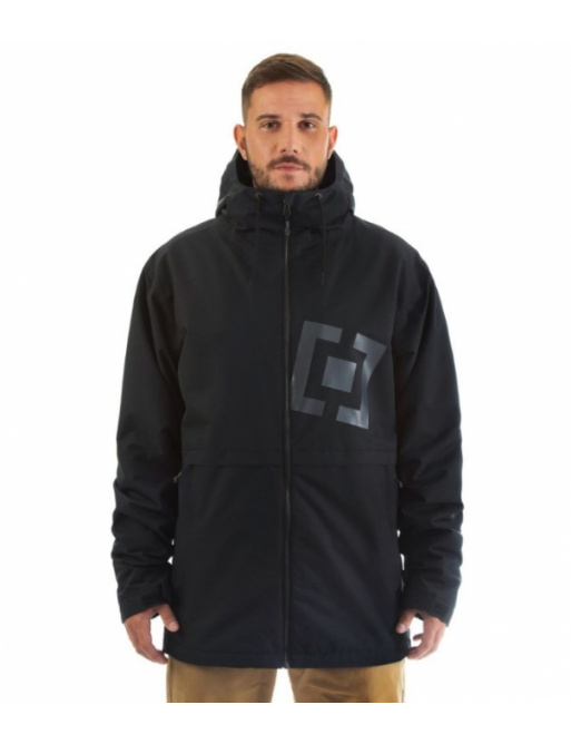 Horsefeathers Closter jacket black 2021 vell.S