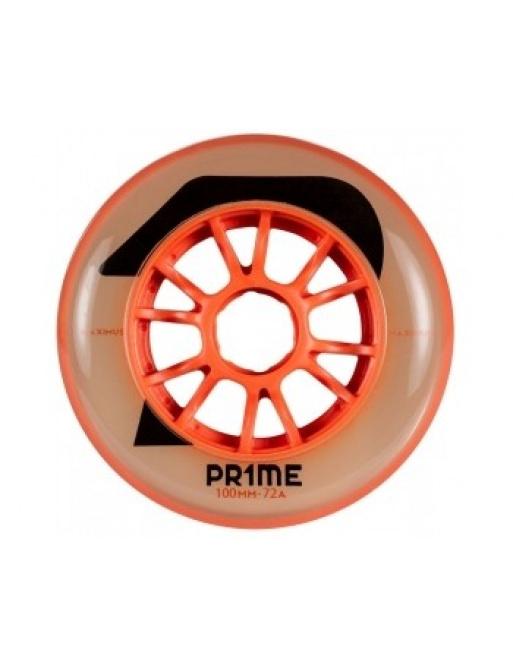 Kolečka Prime Maximus Indoor (3ks)