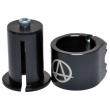 Clamp Apex HIC Kit black