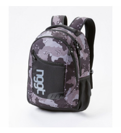 Backpack Nugget Rapid B chip camo print 2017/18