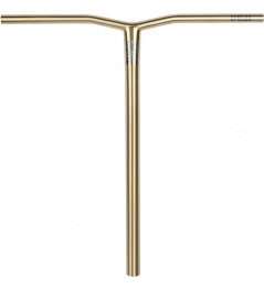 CORE Apollo Titanium 630mm gold handlebars