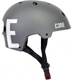 Helmet Core Street L-XL Gray