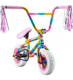 Rocker Irok + Unicorn Barf Mini BMX Bike