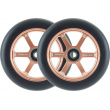 Wheels Trynyty Armadillo 120mm bronze 2pcs