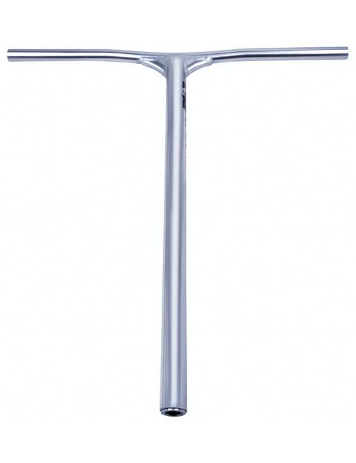 Ride 858 Atlas handlebars v .: 650 mm silver