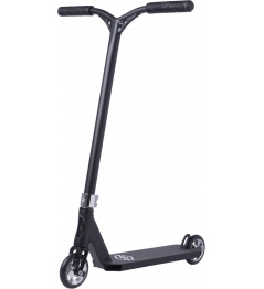Freestyle scooter Striker Lux Black / Chrome