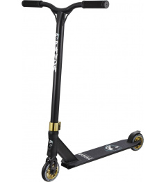 Freestyle scooter Panda Primus Gold Chrome