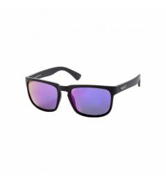 Glasses Nugget Clone F black matt / purple 2019