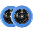 Tilt The Theory Wheels 110mm blue