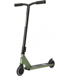 Freestyle scooter Panda Initio green