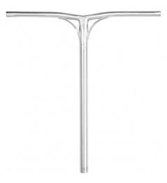 Raptor Helium V2 handlebars silver