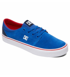 Dc Trase Shoes SD navy / red 2019 vell.EUR44,5
