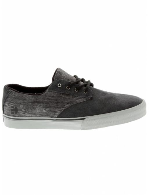 Etnies Shoes Jameson Vulc Gray / Light Gray 2016 vell.EUR42