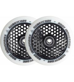 Root Industries Honey 110 mm white black circle