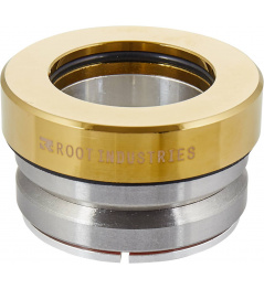 Headset Root Integrated Gold Rush