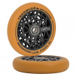 Wheels Oath Bermuda 120mm brown 2pcs