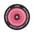 Wheel Slamm 120mm Spiro red