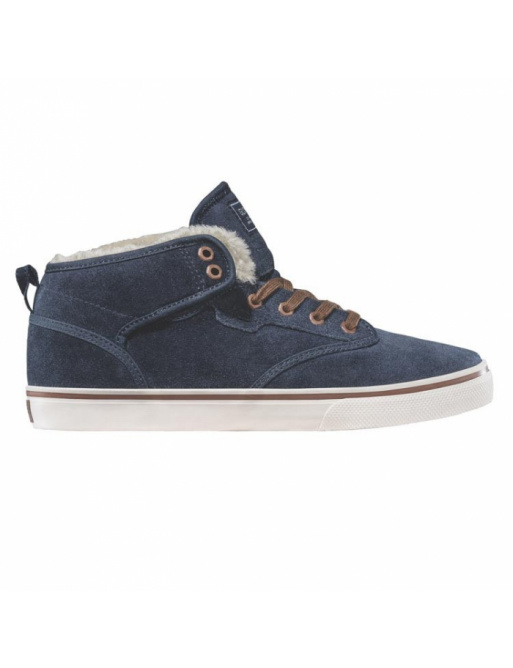 Globe Shoes Motley Mid navy / brown 2016/17 vell.EUR45