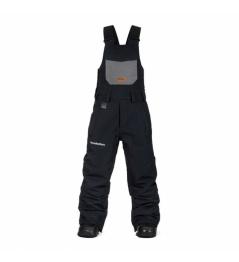 Pants Horsefeathers Medler black 2019/20 kids vell.XL