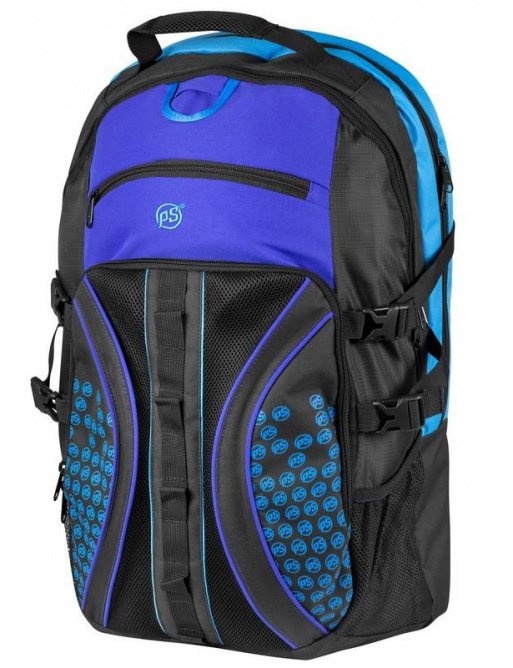 Powerslide Backpack Phuzion Backpack
