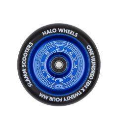 Wheel Slamm 110mm Halo Deep Dish blue