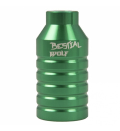 Bestial Wolf Slider peg green