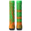 Grips Blunt V2 Green / Orange