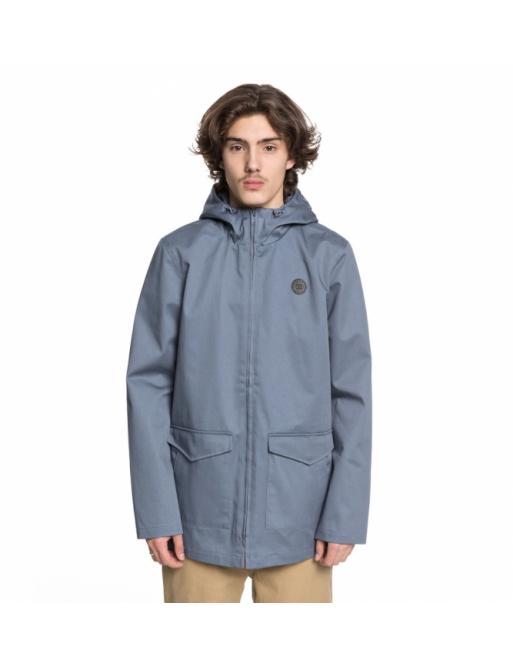 Jacket Dc Oxford 127 bmk0 blue mirage 2017/18 vell.M