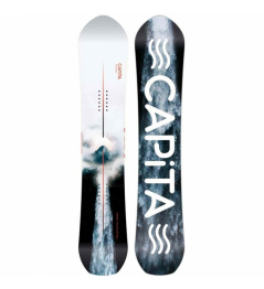 Snowboard CAPITA - The Equalizer 142 (MULTI) 2019/20 women's size.142cm