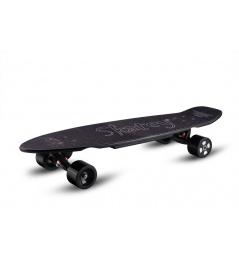Skatey 350L electric longboard black