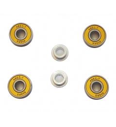 Nokaic ABEC7 bearings