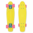 Longboard Baby Miller Ice Lolly Lemon Yellow vell