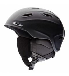 Helmet SMITH Aspect matte black 2019/20 vell.S / 51-55cm