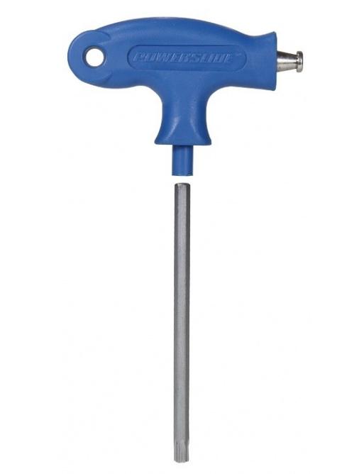Multifunkční klíč Powerslide Wicked Tool Torx/Hex