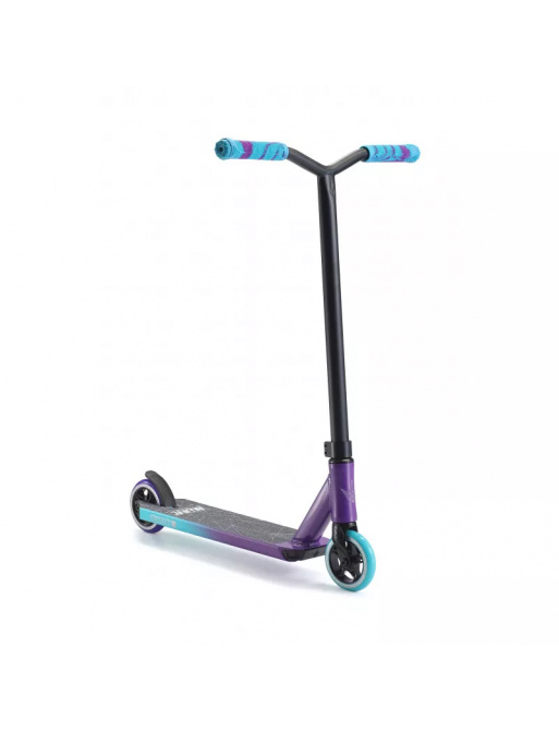 Freestyle scooter Blunt One S3 PURPLE / TEAL
