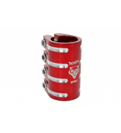 Bestial Wolf socket red