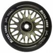 Metal Core PRO model Johan Walzel 110 mm Titanium wheel