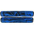 Striker Pro Black / Blue Grips